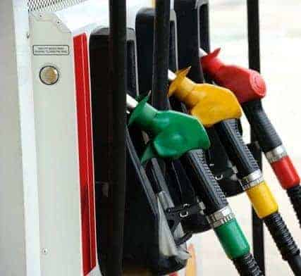 LI gas stations